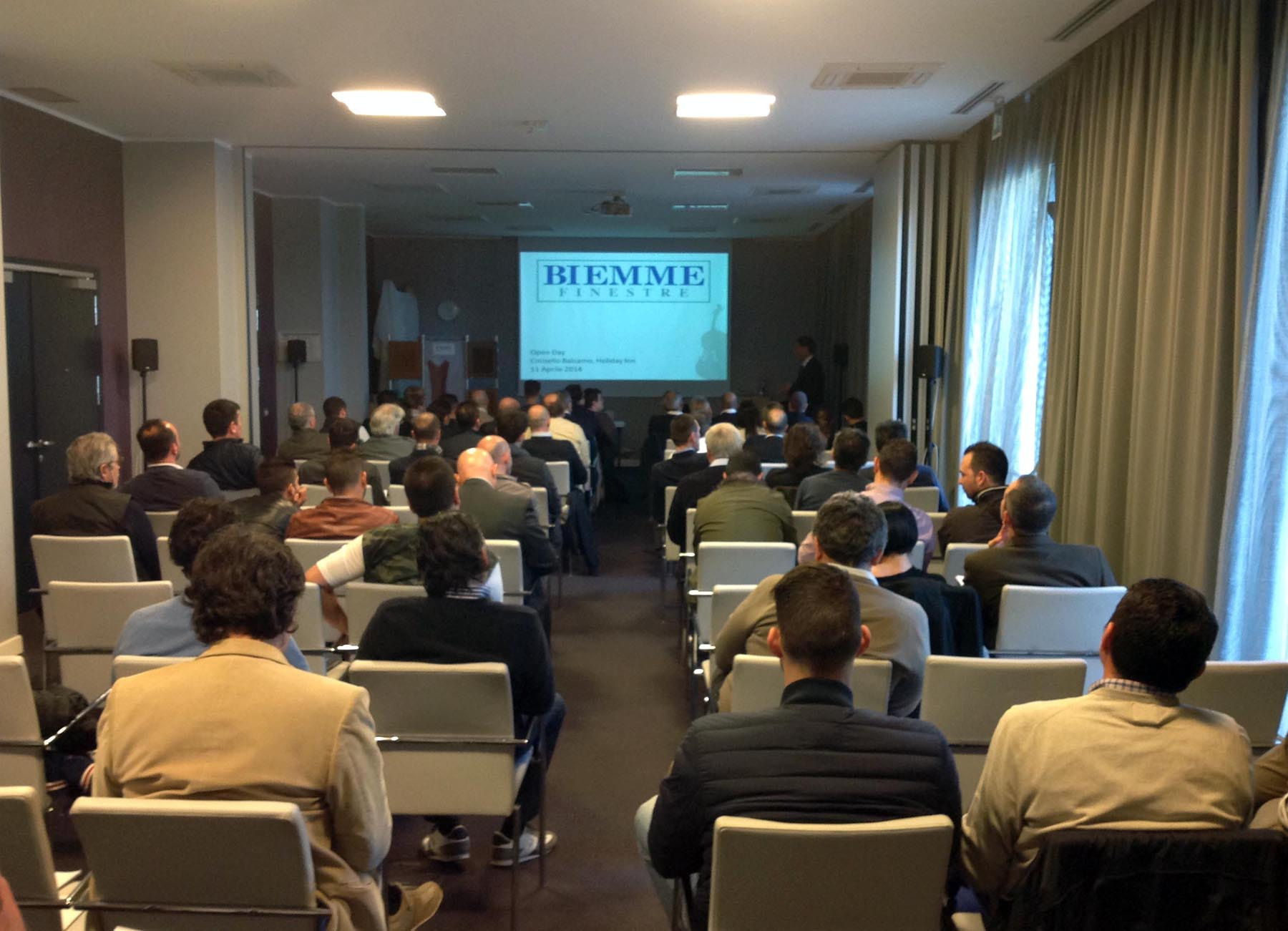 OpenDay_BIEMME_1