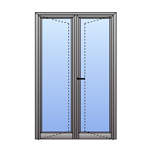Biemme finestre ellipse biemme finestre - Serratura porta finestra ...